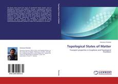 Bookcover of Topological States of Matter