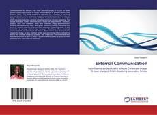 External Communication的封面