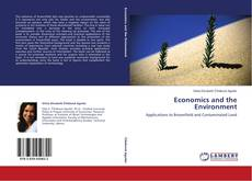Portada del libro de Economics and the Environment