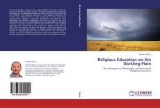 Portada del libro de Religious Education on the Darkling Plain