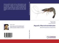 Bookcover of Aquatic Macroinvertebrates