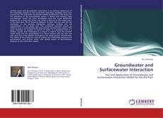 Bookcover of Groundwater and Surfacewater Interaction