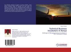 Couverture de Technical Business Incubators in Kenya