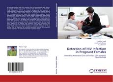 Bookcover of Detection of HIV Infection in Pregnant Females