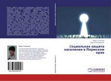 Обложка Cоциальная защита населения в Пермском крае