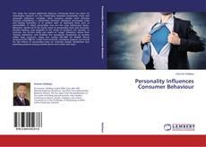 Capa do livro de Personality Influences Consumer Behaviour