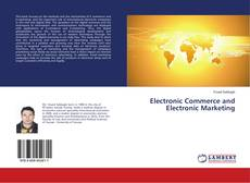 Обложка Electronic Commerce and Electronic Marketing