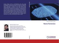 Bookcover of Nano-Forensics