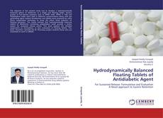Buchcover von Hydrodynamically Balanced Floating Tablets of Antidiabetic Agent