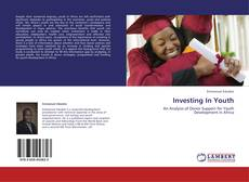 Bookcover of Investing In Youth
