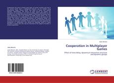 Обложка Cooperation in Multiplayer Games