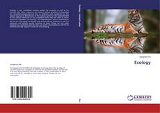 Bookcover of Ecology