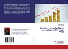 Bookcover of Exchange rate volatility on unemployment in South Africa