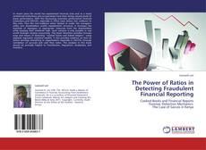 Capa do livro de The Power of Ratios in Detecting Fraudulent Financial Reporting