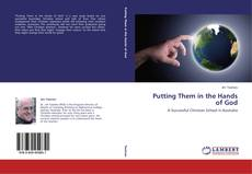 Buchcover von Putting Them in the Hands of God