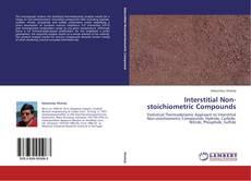 Interstitial Non-stoichiometric Compounds kitap kapağı