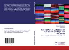 Bookcover of Fabric Defect Detection in Handloom Cottage Silk Industries
