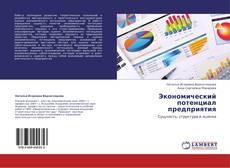 Borítókép a  Экономический потенциал предприятия - hoz