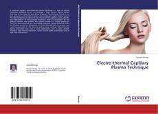 Borítókép a  Electro-thermal Capillary Plasma Technique - hoz