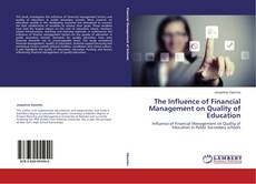 Buchcover von The Influence of Financial Management on Quality of Education