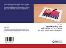 Impementing and Validating SPC software kitap kapağı
