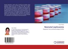 Bookcover of Neonatal septicaemia