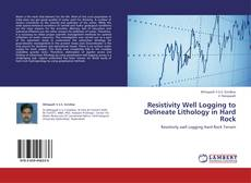 Borítókép a  Resistivity Well Logging to Delineate Lithology in Hard Rock - hoz