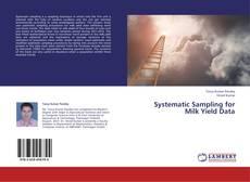 Обложка Systematic Sampling for Milk Yield Data