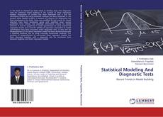 Bookcover of Statistical Modeling And Diagnostic Tests