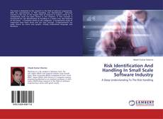 Bookcover of Risk Identification And Handling In Small Scale Software Industry