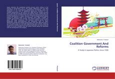 Couverture de Coalition Government And Reforms