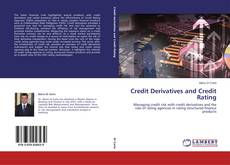 Credit Derivatives and Credit Rating kitap kapağı