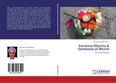Bookcover of Sanatana Dharma & Samskaras of Bharat