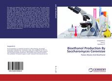 Bookcover of Bioethanol Production By Saccharomyces Cerevisiae