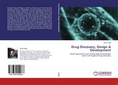 Capa do livro de Drug Discovery, Design & Development