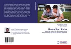 Chosen Short Stories kitap kapağı