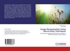 Buchcover von Image Recognisation Using Neuro-fuzzy Techniques