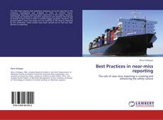 Bookcover of Best Practices in near-miss reporting