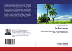 Couverture de Radioecology