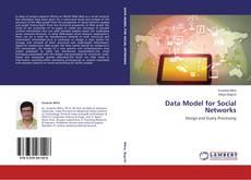 Data Model for Social Networks的封面