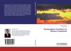 Обложка Postmodern Conflicts on African Continent