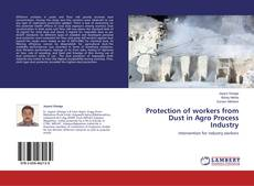 Bookcover of Protection of workers from Dust in Agro Process Industry