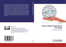 Social Media Marketing Strategy kitap kapağı