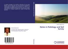 Bookcover of Notes in Pedology and Soil Survey