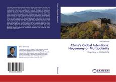 over the hege mony and to multipolarity Many ascribe the first steps in developing a strategy for multipolarity in international but not for hegemony and manifesting themselves over the course.