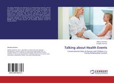Bookcover of Talking about Health Events