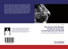 Copertina di The Smart Art Market Products from the Contemporary Art World