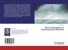 Bookcover of Wave Propagation in Semiconductor Materials