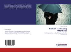 Buchcover von Human Trafficking Aftermath