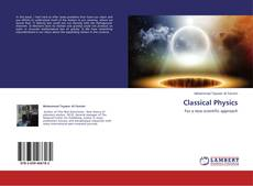 Bookcover of Classical Physics